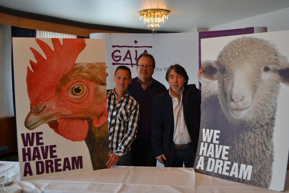Tierfreunde devient GAIA