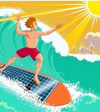 Preview: Iedereen samen voor meer hernieuwbare energie
