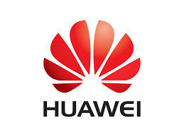 Huawei EU press room Logo