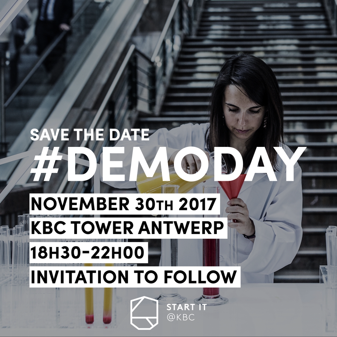 Save the date: Demo Day