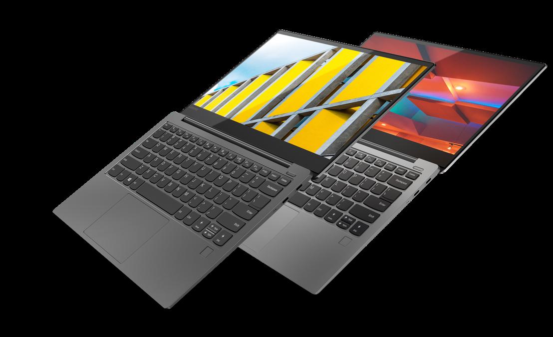 Lenovo TechLife '18 : présentation des appareils les plus intelligents à ce jour