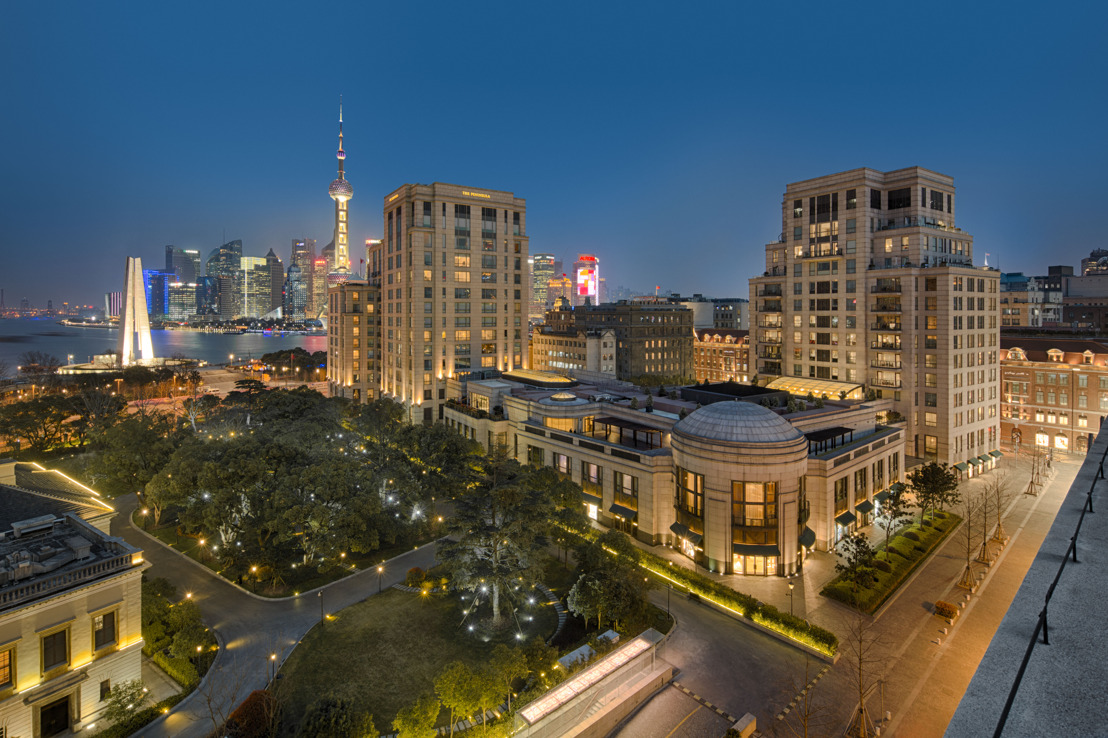 THE HONGKONG AND SHANGHAI HOTELS, LIMITED CELEBRA SU 150 ANIVERSARIO EN 2016