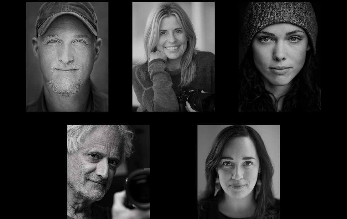 "Sony Expands Roster of ""Artisans of Imagery"" Ambassadors"