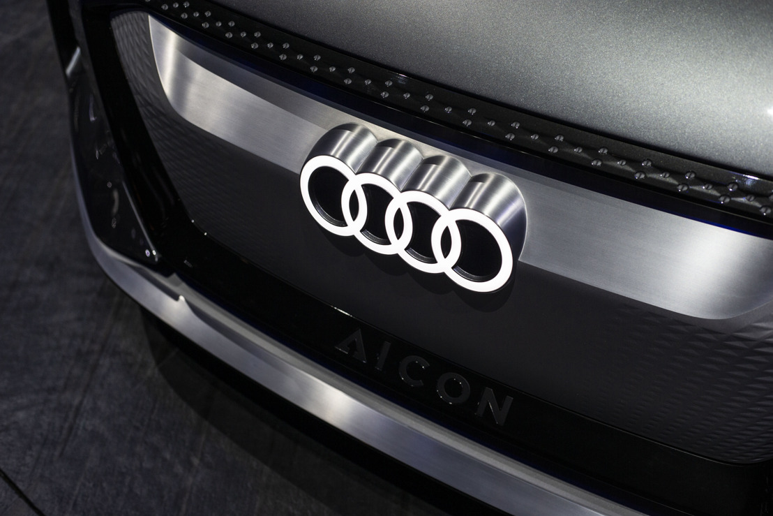 """Consistently Audi"": Board of Management presents corporate realignment to shareholders"