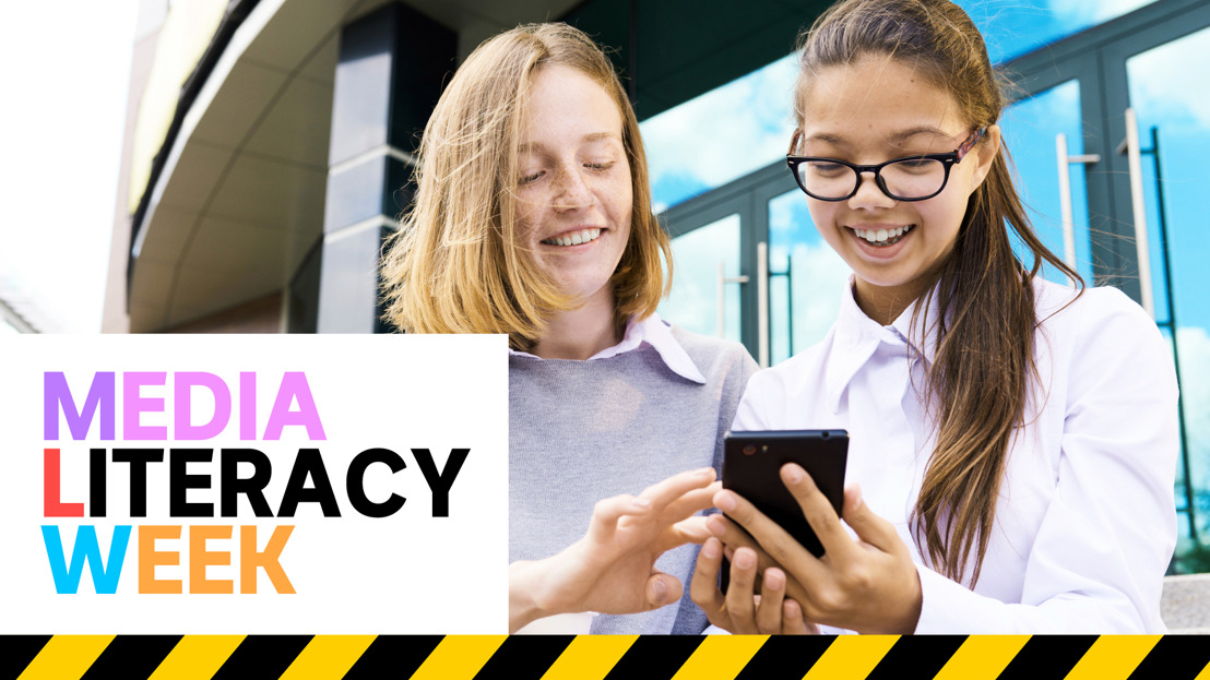 """Making sense of the """"news"""": the ABC launches Media Literacy Week"""