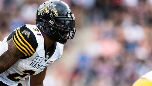SIMONI LAWRENCE HANDED TWO-GAME SUSPENSION FOLLOWING HIT ON ZACH COLLAROS