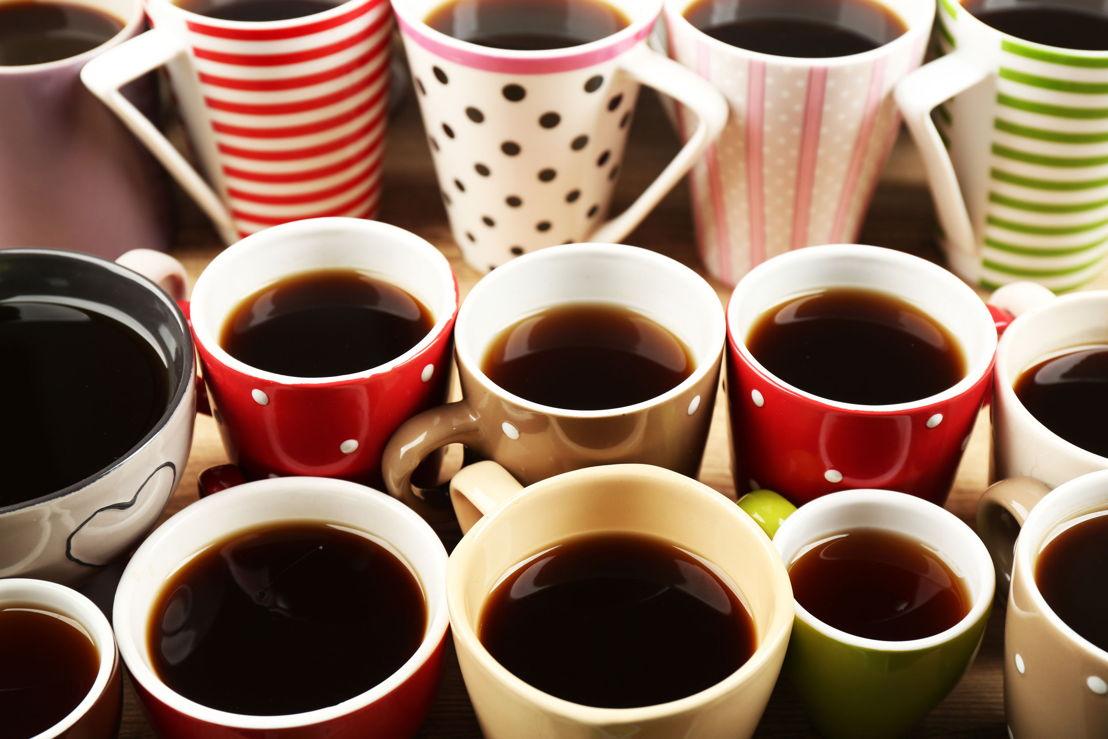 caffè con moderazione