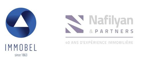 Degroof Petercam begeleidt de aandeelhouders van Nafilyan & Partners in de overdracht van 100% van de aandelen aan Immobel