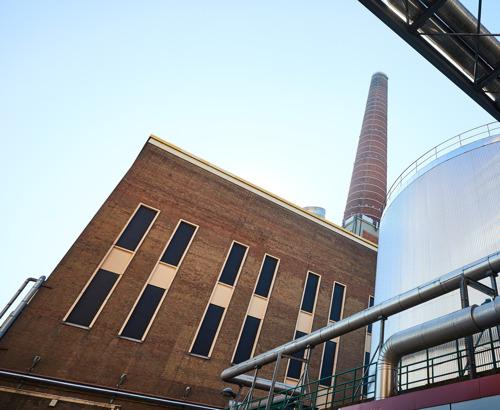 EDF Luminus rouvre sa TGV de Ham à Gand, soit 52 MW à la disposition du marché