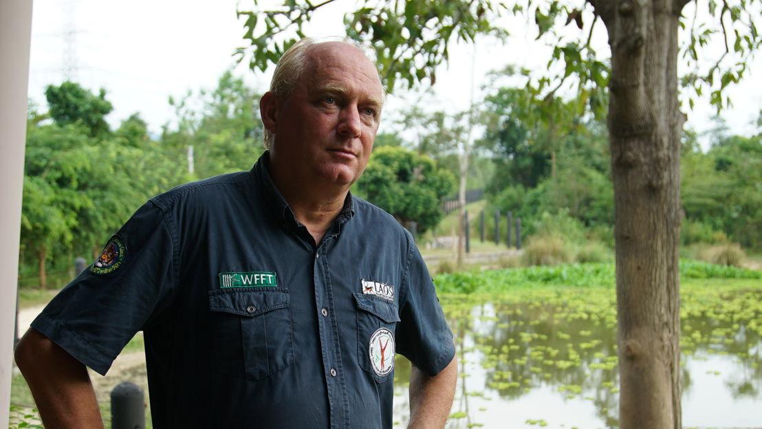 Edwin Wiek wildlife campaigner 2