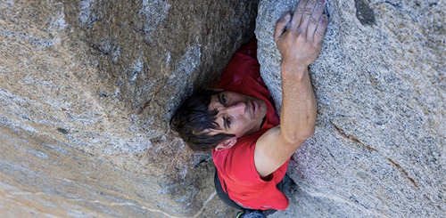 A Feat of the Human Spirit: What You Need to Know About the Mind-Blowing Documentary, 'Free Solo'