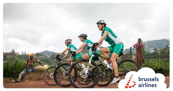 Preview: De vijfde editie van Bike for Africa bracht €41.000 op voor duurzame ontwikkeling in Rwanda
