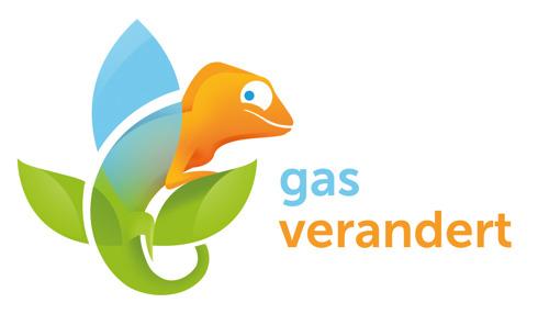 Officiële start van de omschakeling van 'arm' naar 'rijk' aardgas