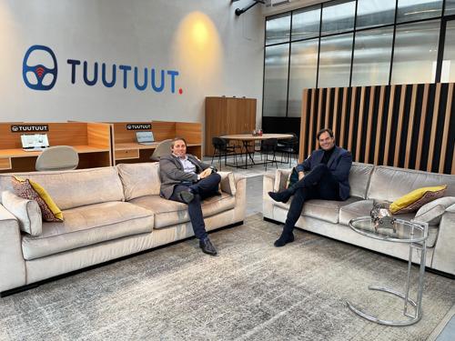TuuTuuT schaalt activiteiten op om brug te slaan tussen lokale garagisten en automobilisten