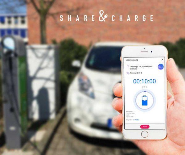 E-Mobilität: Mehr Ladepunkte als Tankstellen in Deutschland