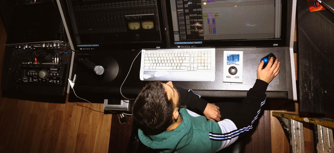 Hip-Hop Producer Bkorn Employs RME's Babyface Pro for Plug 'n Play Capability