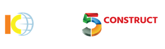 Konstruksi Indonesia - The Big 5 Construct Indonesia press room Logo