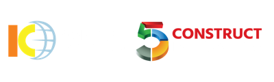 Konstruksi Indonesia - The Big 5 Construct Indonesia ruang pers Logo