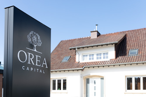 OREA Capital eerste CO2-neutrale financiële instelling in Luxemburg