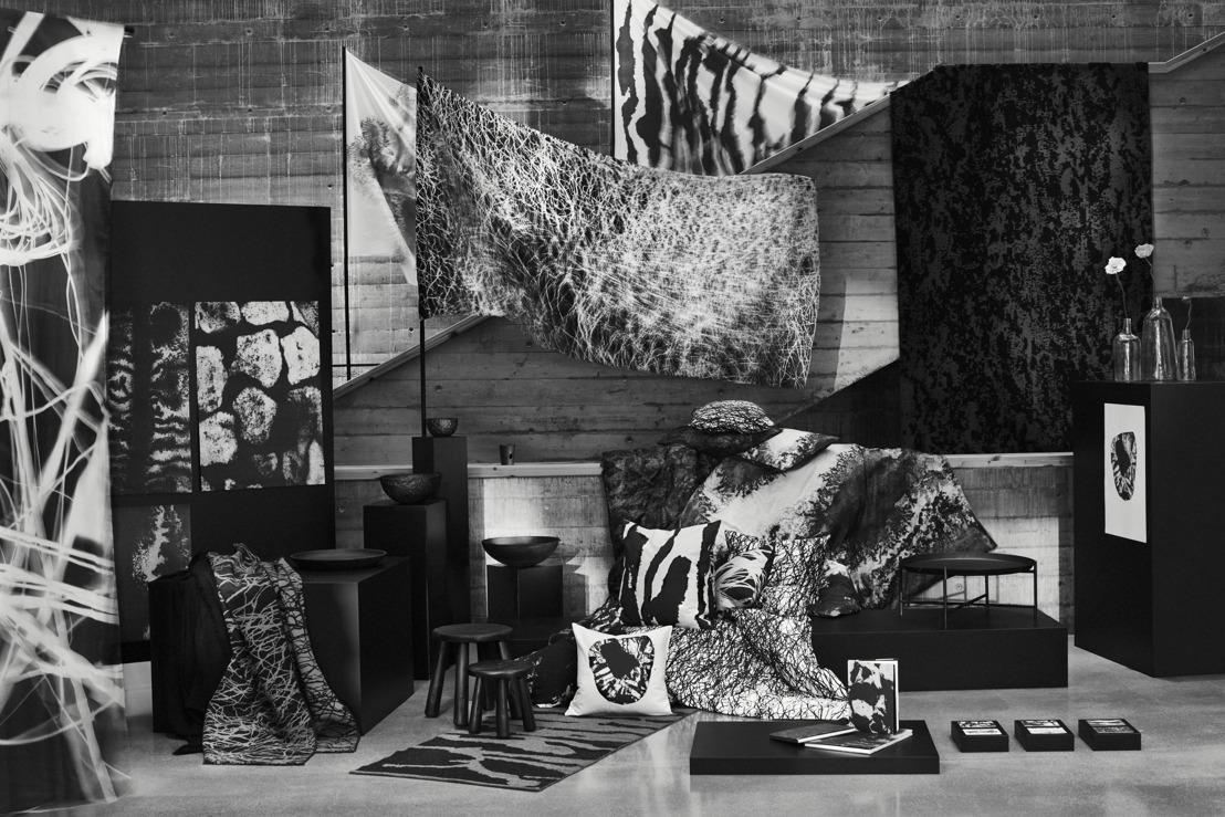 IKEA brengt samen met Martin Bergström een verrassend India in huis