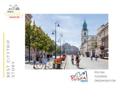 3 excellentes raisons de visiter la Pologne