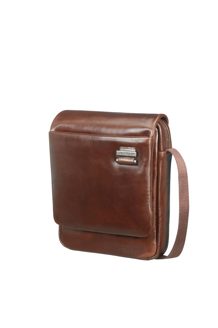 "Samsonite_West Harbor_schoudertas 9,7""_€169"