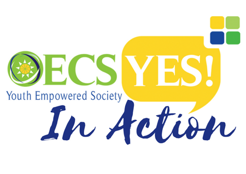 OECS Launches New Youth Platform: OECS YES In Action