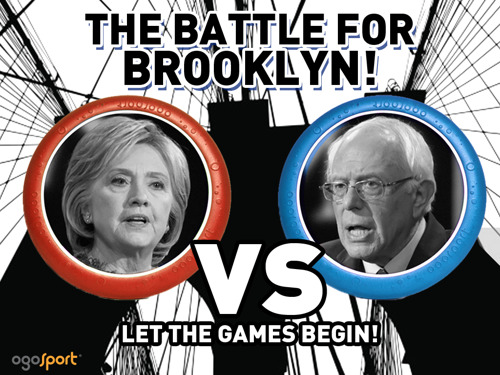 200+ Brooklyn Navy Yard Tenants Brace for Clinton and Sanders' Impending