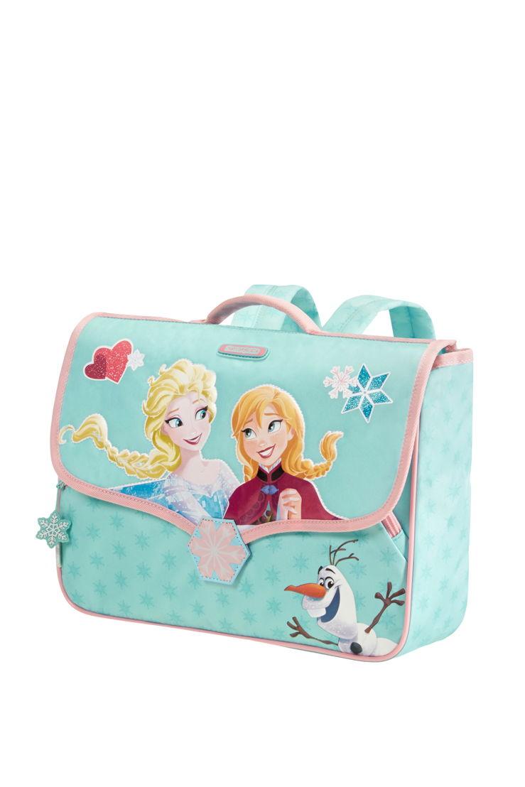 Frozen Nordic Summer Schoolbag 33 €