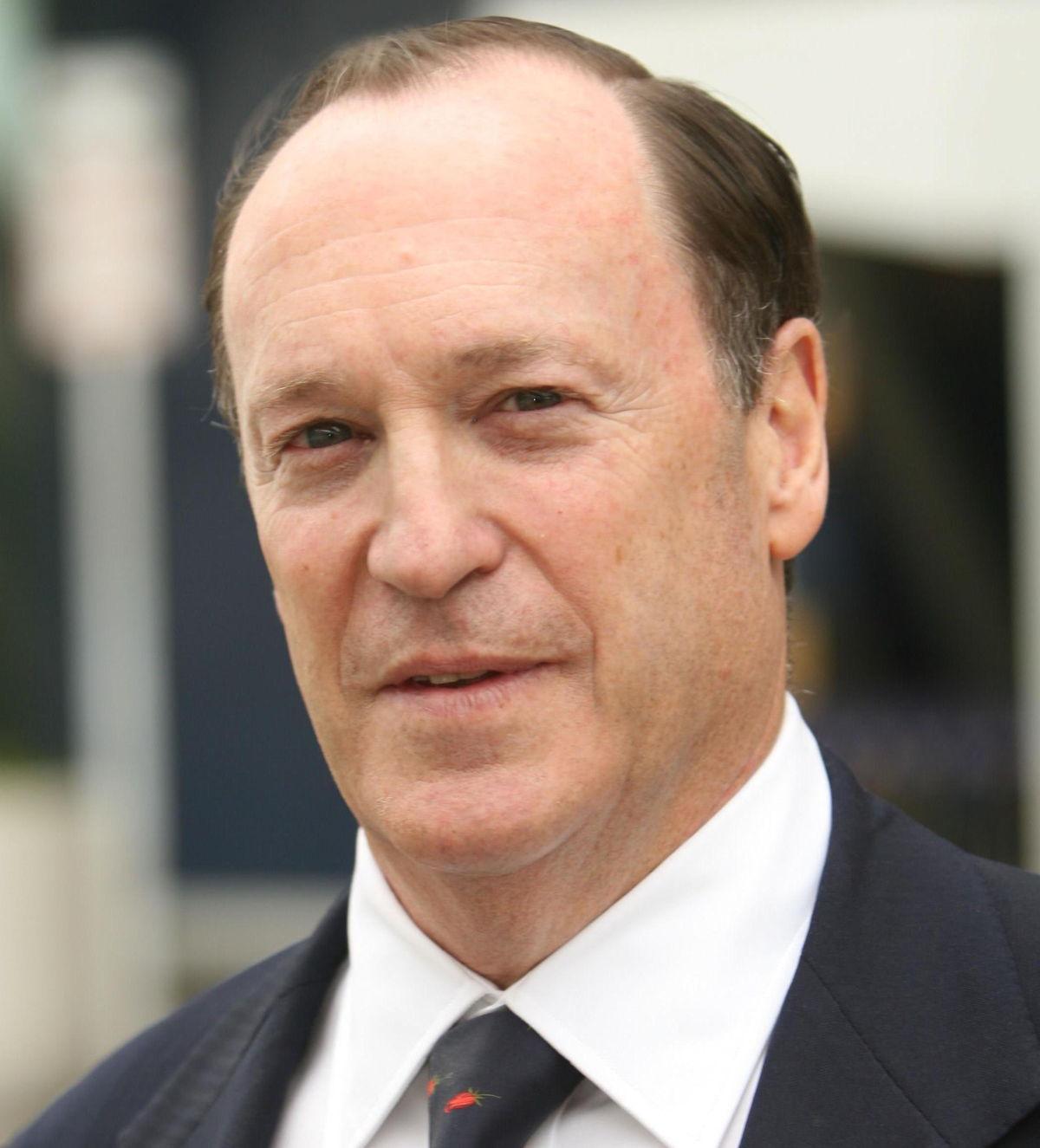 Steven Brill, co-founder of NewsGuard