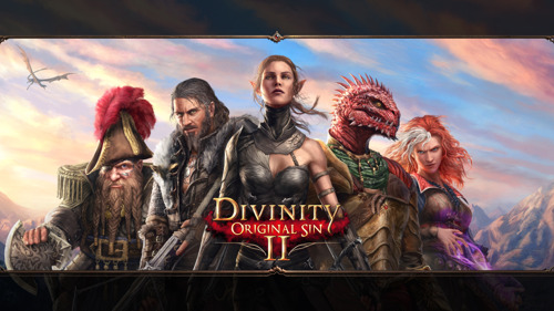 Preview: Divinity: Original Sin 2 jetzt verfügbar!