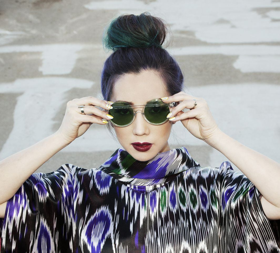 Out Loud Music: 13/06/2014 - TOKiMONSTA