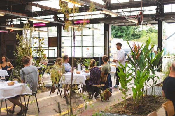 Preview: Stelplaats pakt uit met restaurantconcept