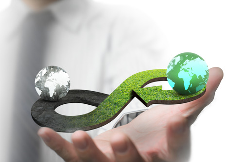 New research chair develops corporate strategies for circular economy