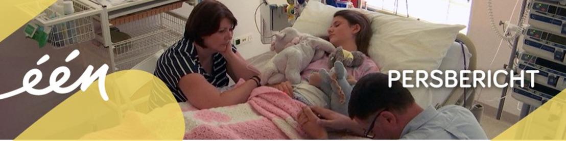 KINDERZIEKENHUIS 24/7: authentieke verhalen over het leven in een kinderziekenhuis