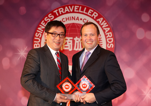 Cathay Pacific wins 'Best Airline' and 'Best Airline First Class' honours in leading China travel awards