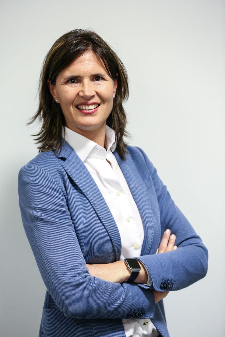 Josine Heijmans, Portfolio Director - dmg events
