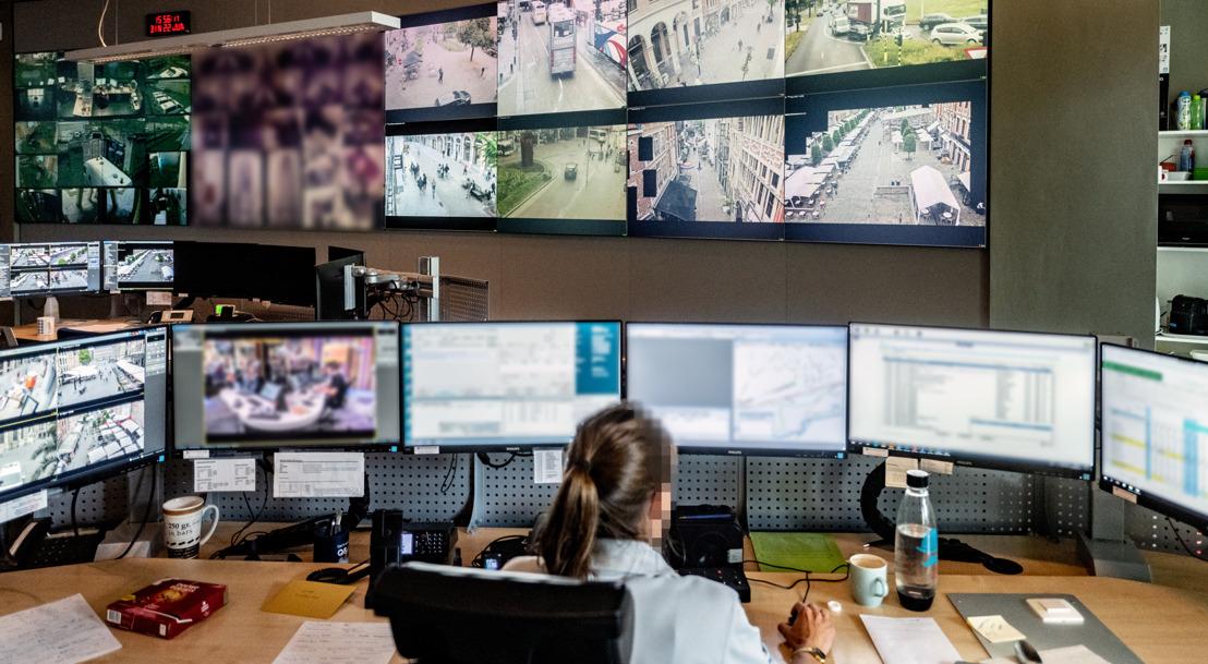 Telenet teste en collaboration avec la ville de Leuven, KU Leuven et imec le réseau 5G à large couverture