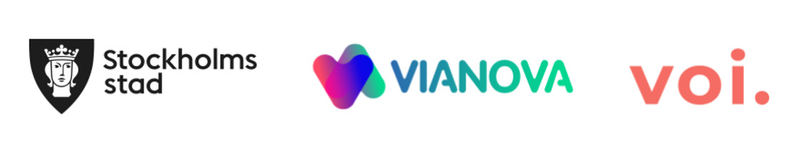 Vianova teams up with Voi to deliver enhanced micro-mobility network for Stockholm