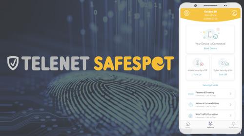 Telenet sluit achterpoortjes waarlangs cybercriminelen je woning binnendringen