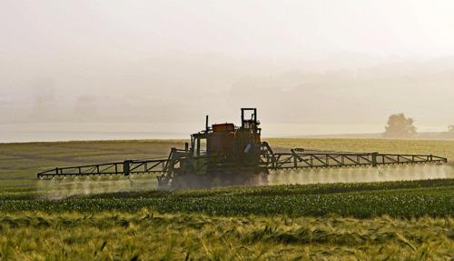 L'AFSCA saisit près de 19 tonnes de pesticides au cours de l'action SILVER AXE