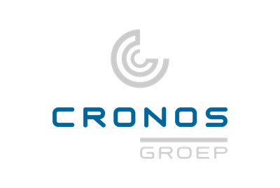 De Cronos Groep press room Logo