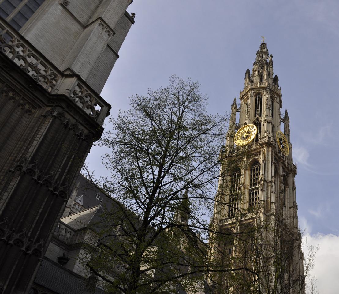 Lente kondigt opfrissingswerken en nieuw seizoen torenbeklimmingen aan in Museum Vleeshuis