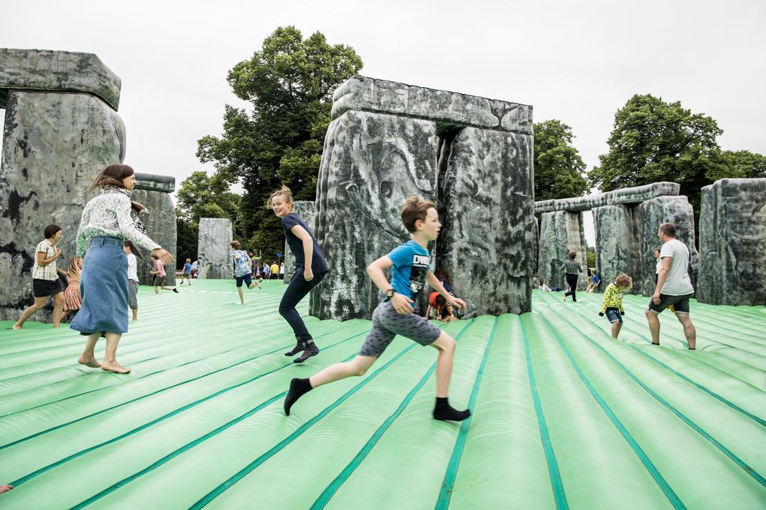 Openingsweekend 'Antwerpen Barok 2018' sluit af met 30 000 bezoekers