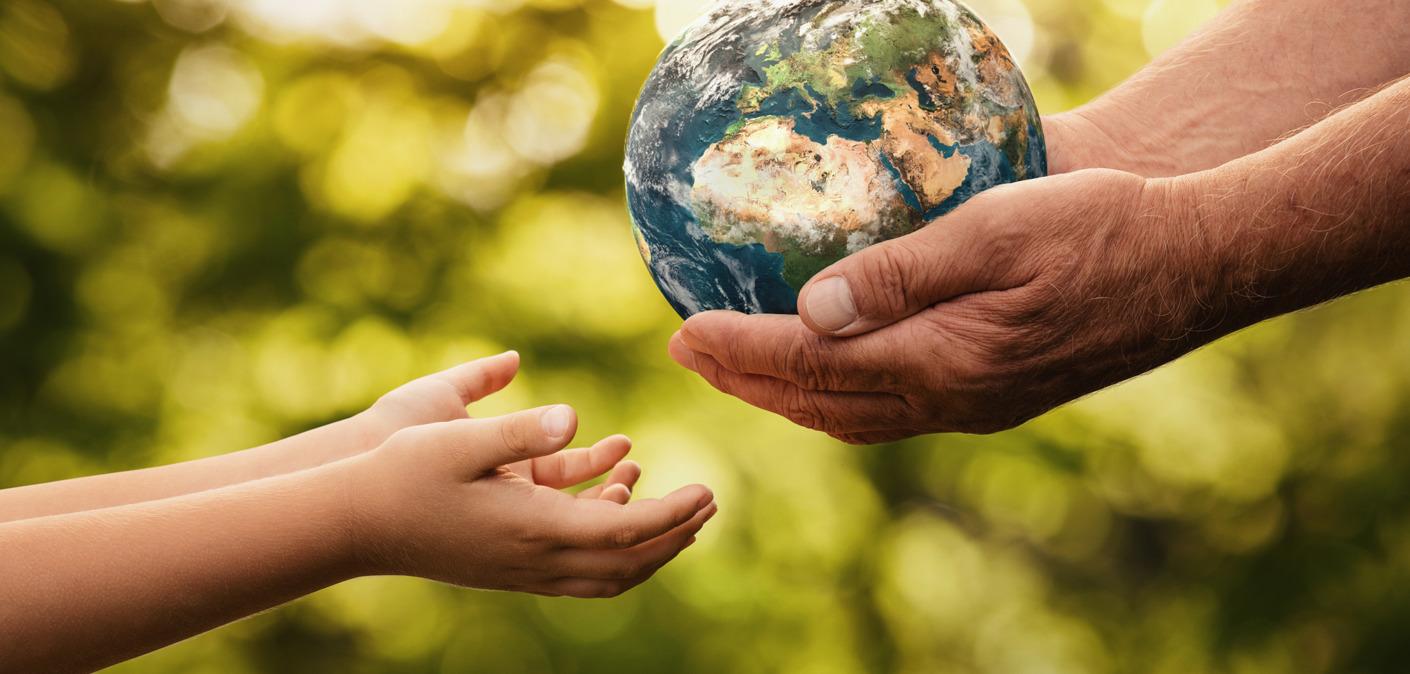Persuitnodiging: energieleverancier Eneco wordt klimaatneutraal