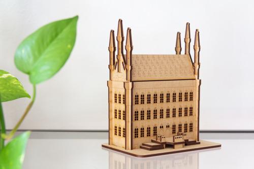 Visit Leuven blaast stadhuis van Leuven nieuw leven in