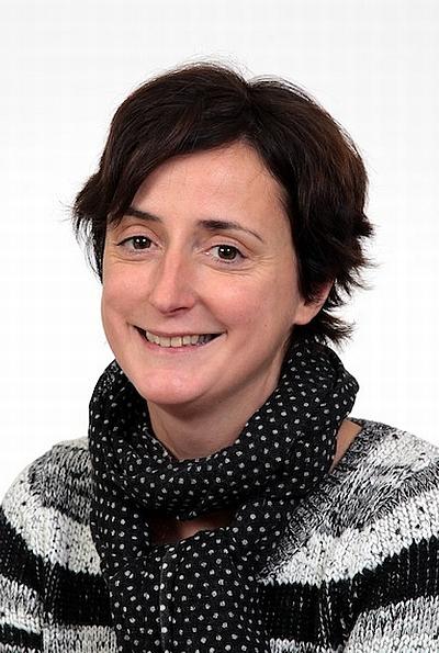 Béatrice Verelst, Legal Advisor Partena Professional