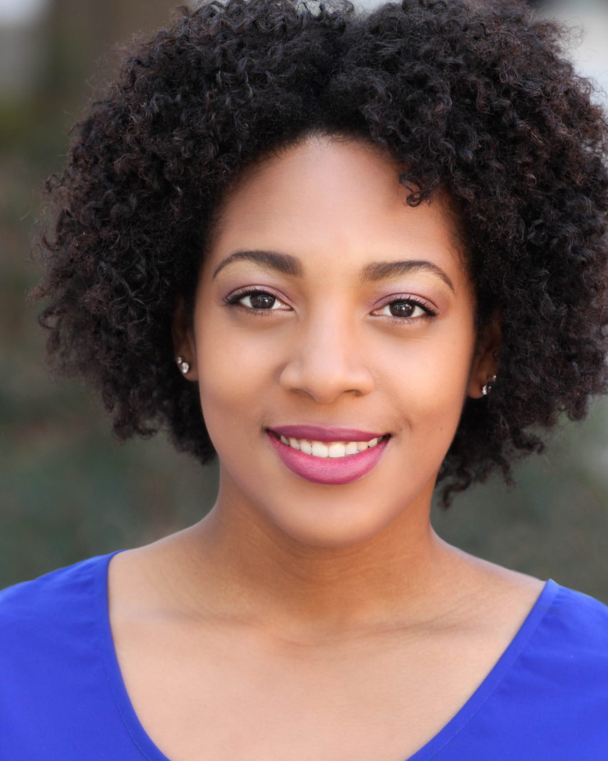 Lydia Eku (Nina 1 and Nina 2 understudy)