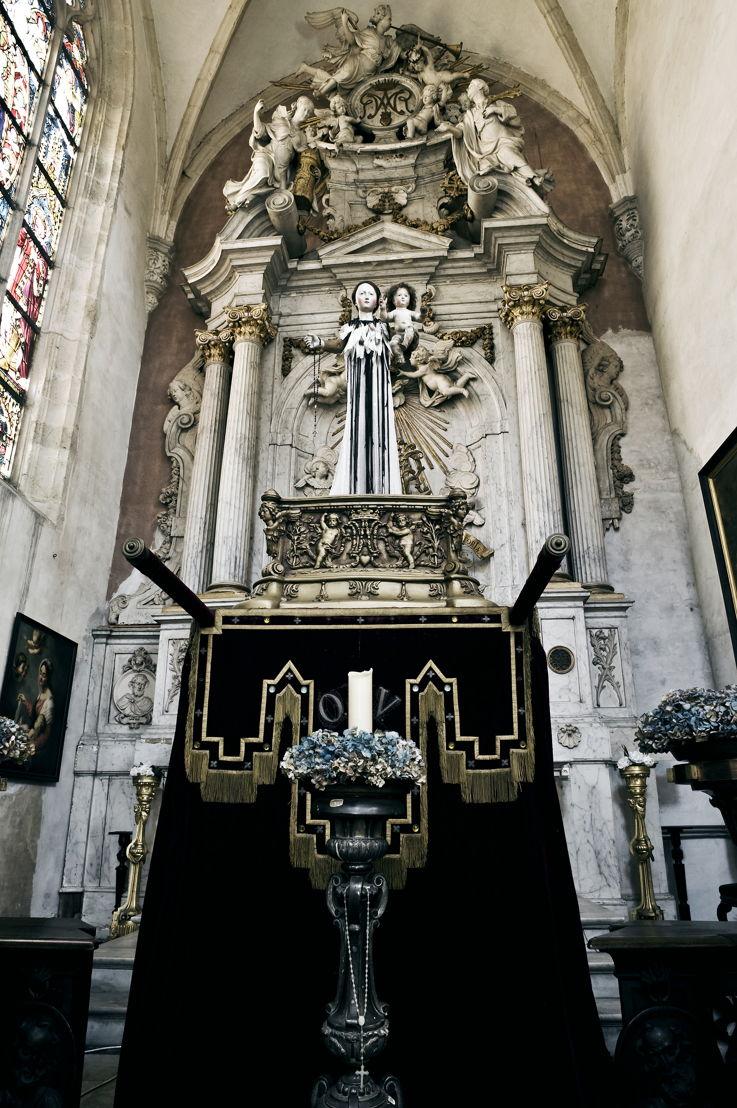 Sint-Andries Kerk