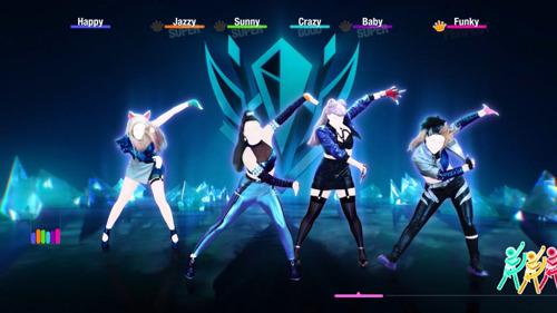 JUST DANCE® 2021 FEIERT K-POP MIT EINER PARTNERSCHAFT MIT K/DA. NEUER SONG IST NUN VERFÜGBAR.